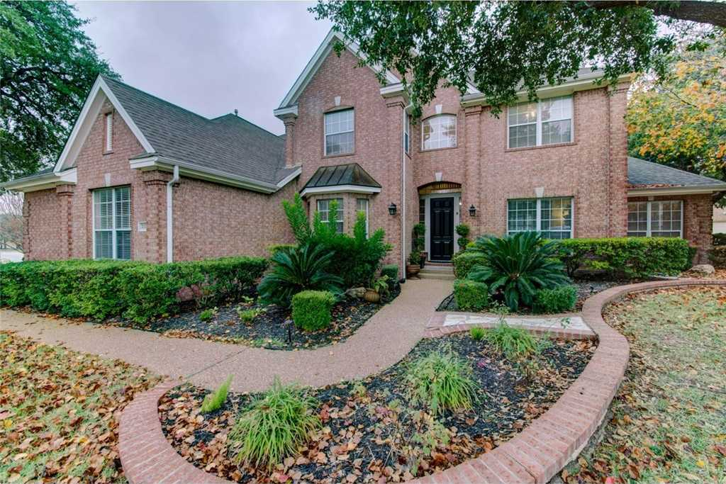 $514,900 - 6Br/4Ba -  for Sale in Forest Creek Sec 14, Round Rock