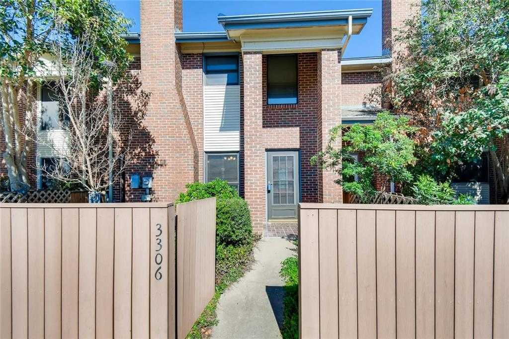 $310,000 - 2Br/3Ba -  for Sale in Foster Lane Twnhms, Austin