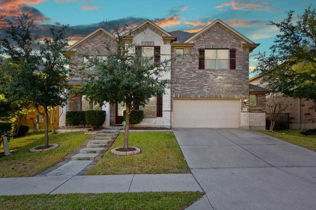 $405,000 - 4Br/4Ba -  for Sale in Teravista Sec 15b, Round Rock