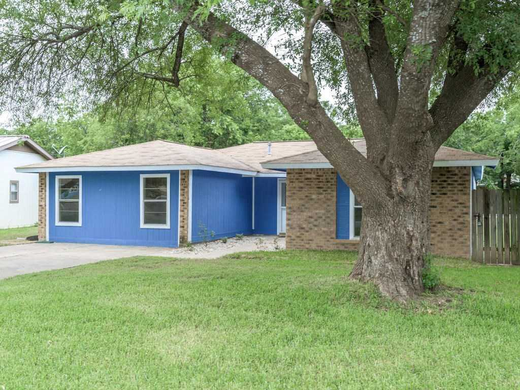 $239,900 - 4Br/2Ba -  for Sale in Chisholm Valley West Sec 01, Round Rock
