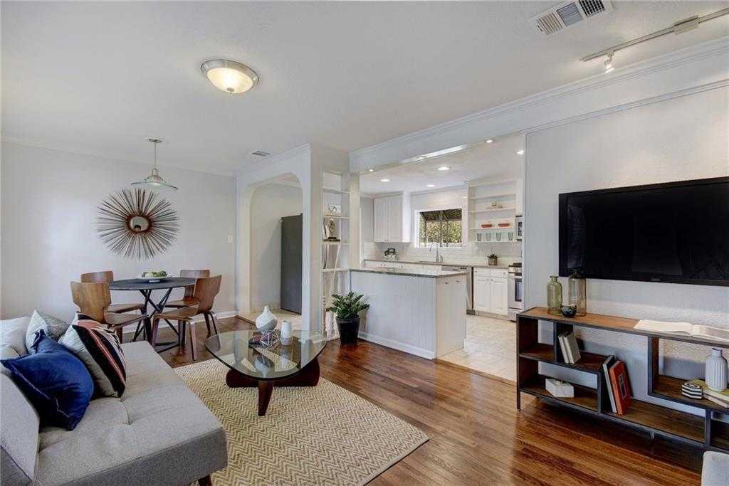 $515,900 - 3Br/1Ba -  for Sale in Highland Park West, Austin
