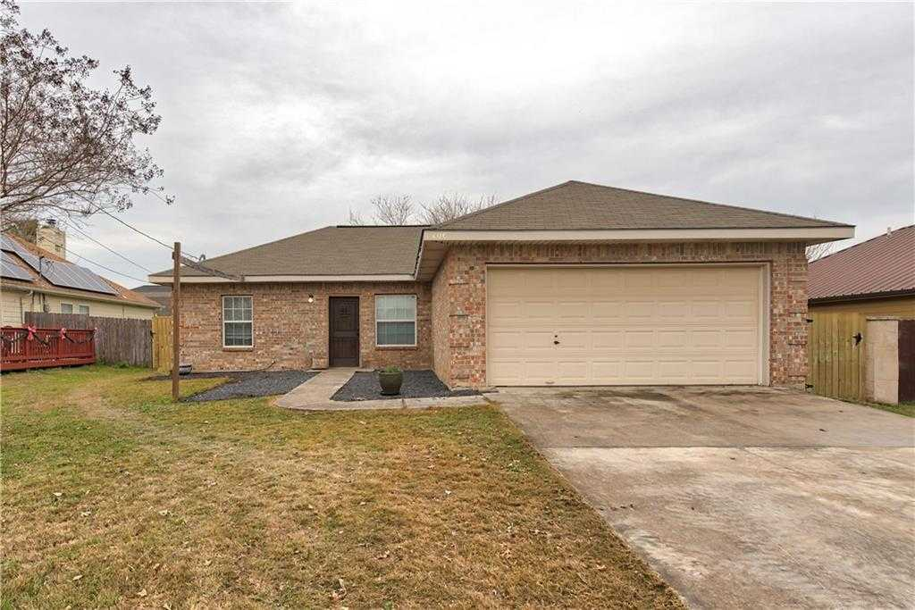 $169,999 - 3Br/1Ba -  for Sale in Spring Branch Sec 1-a, Kyle