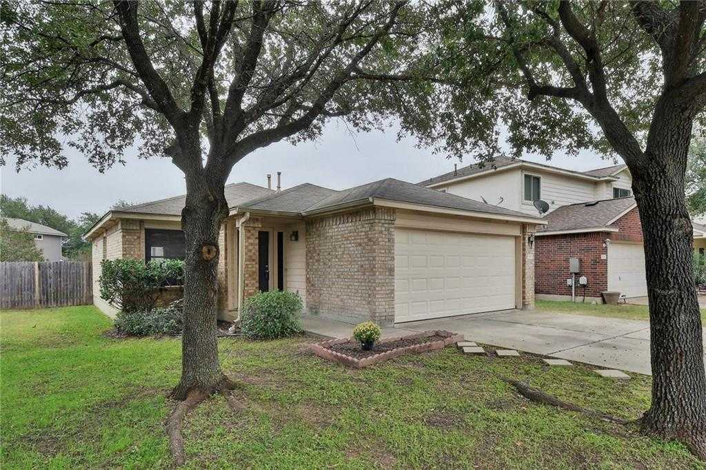 $215,000 - 3Br/2Ba -  for Sale in Block House Creek, Leander
