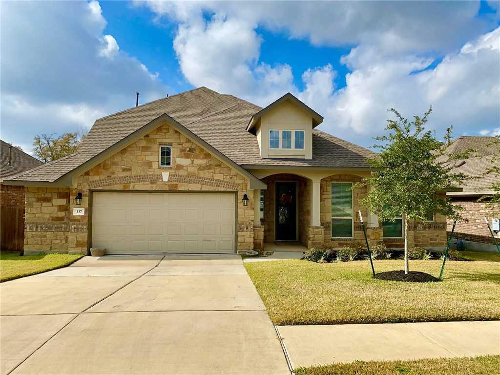 $390,000 - 4Br/3Ba -  for Sale in Star Ranch, Hutto