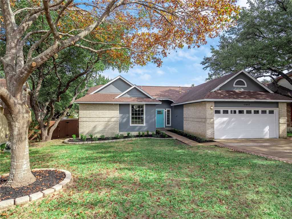 $449,900 - 4Br/2Ba -  for Sale in Gracywoods Sec 08, Austin
