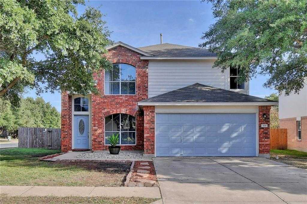 $269,000 - 4Br/3Ba -  for Sale in Block House Creek Ph F Sec 1, Leander