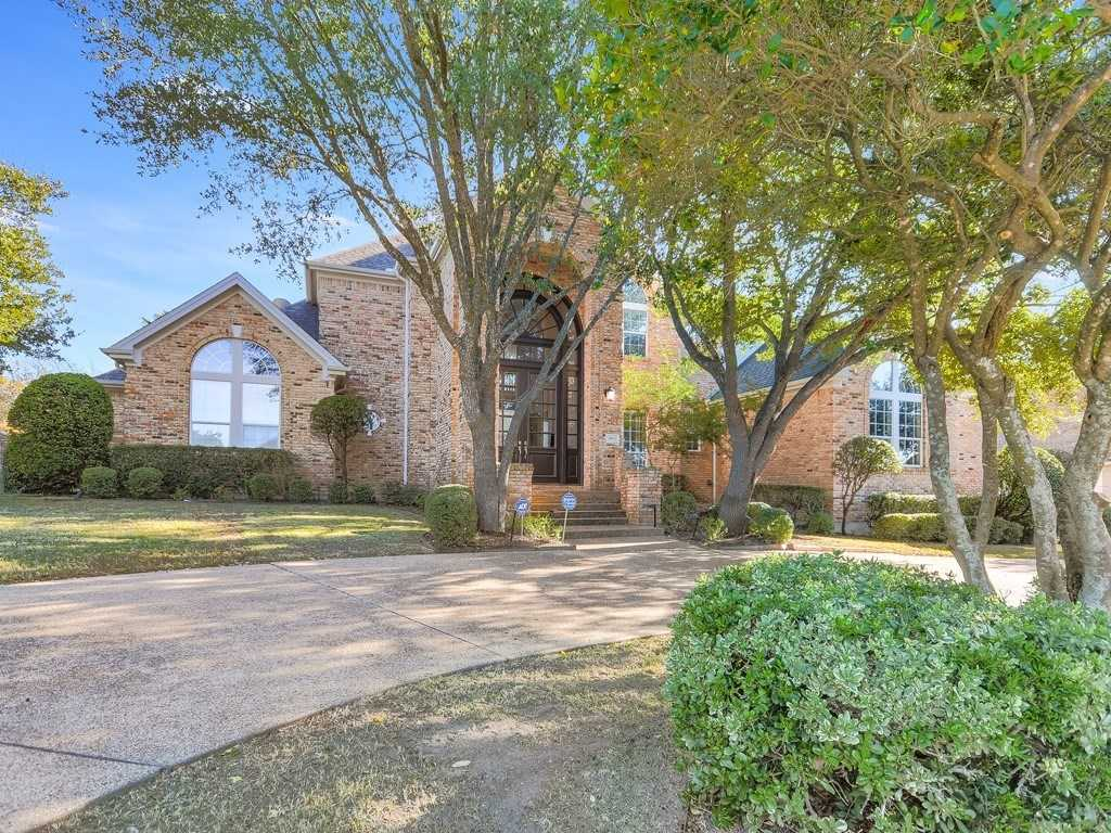 $789,500 - 5Br/5Ba -  for Sale in Forest Creek Ph 06a, Round Rock