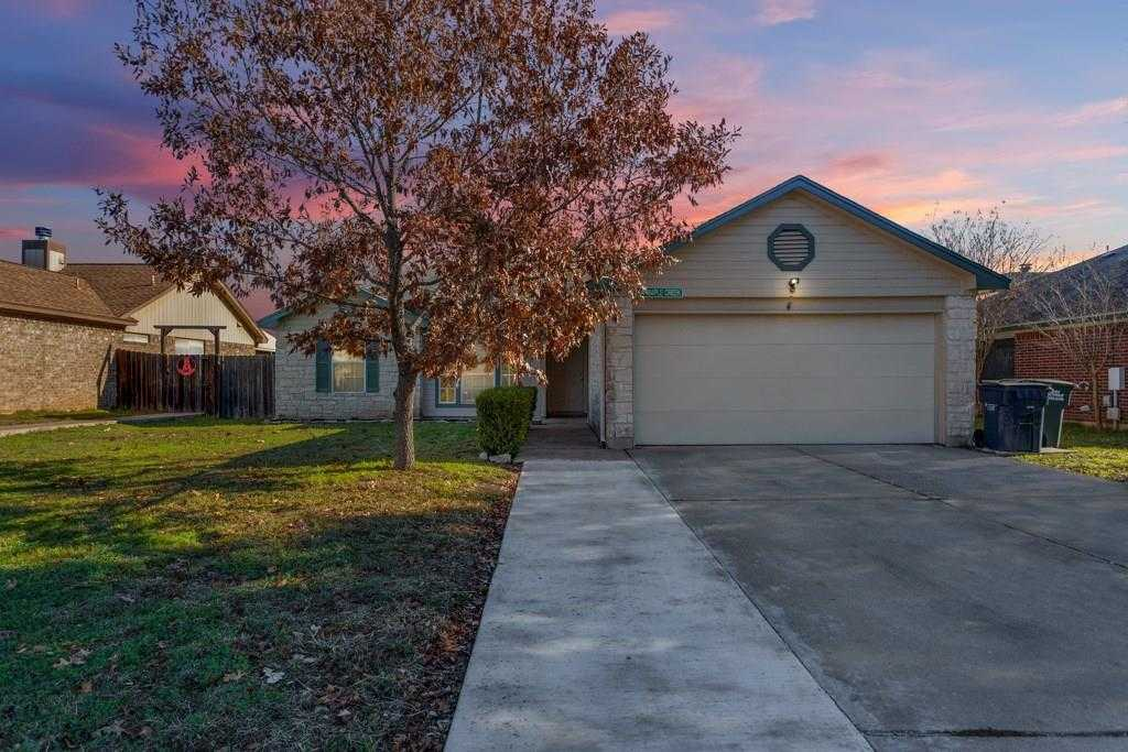 $217,999 - 3Br/2Ba -  for Sale in North Creek Sec 02, Leander