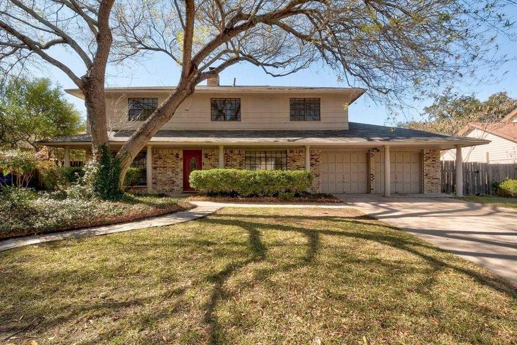 $465,000 - 4Br/3Ba -  for Sale in Barrington Oaks Sec 04, Austin