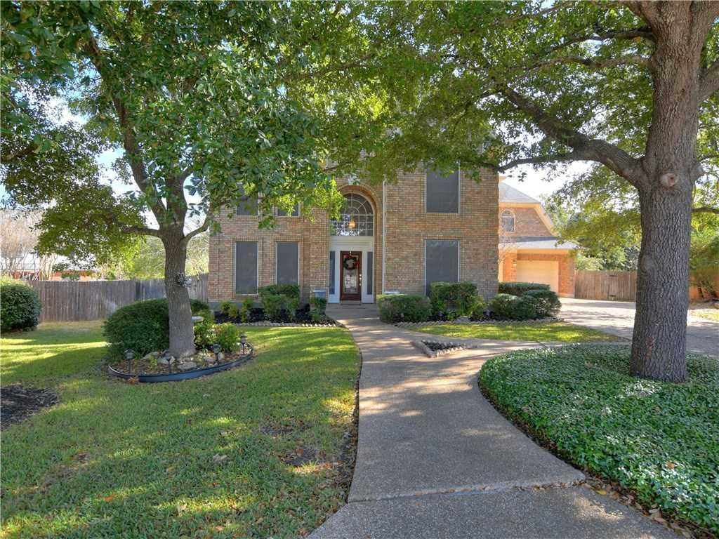 $600,000 - 4Br/4Ba -  for Sale in River Place Sec 02a, Austin