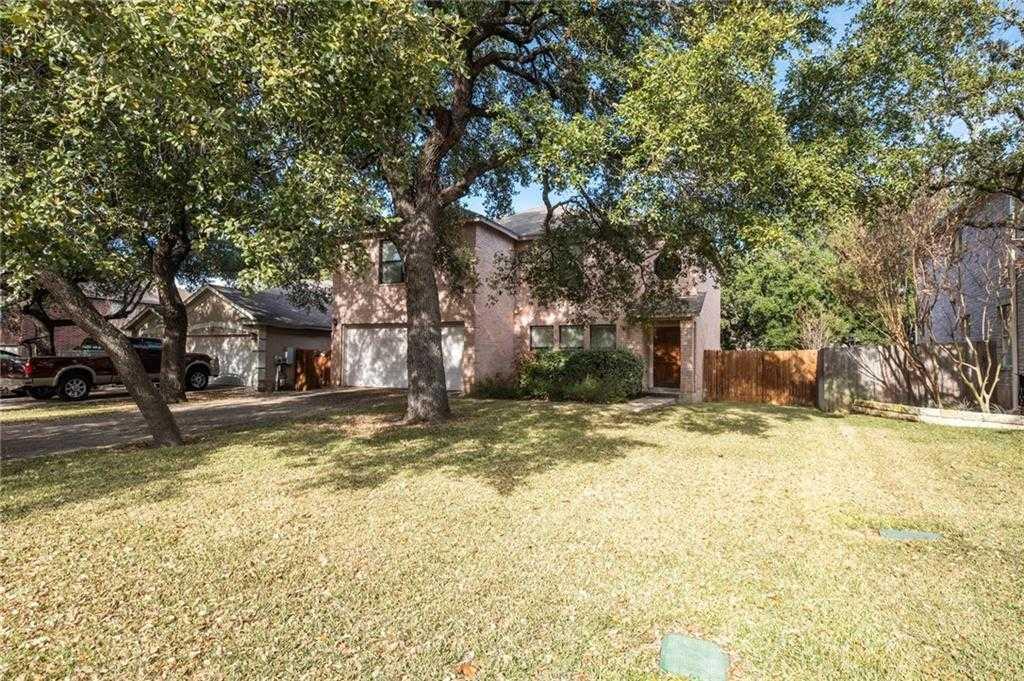 $325,000 - 3Br/3Ba -  for Sale in Ranch At Cypress Creek Sec 16-, Cedar Park