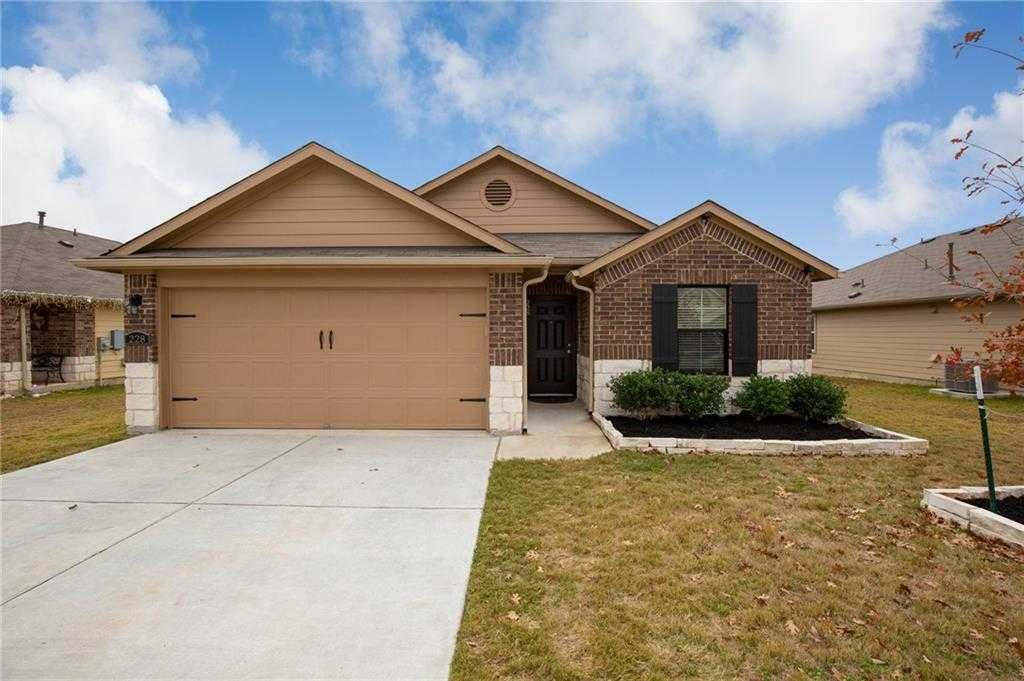 $240,000 - 3Br/2Ba -  for Sale in Glenwood, Hutto