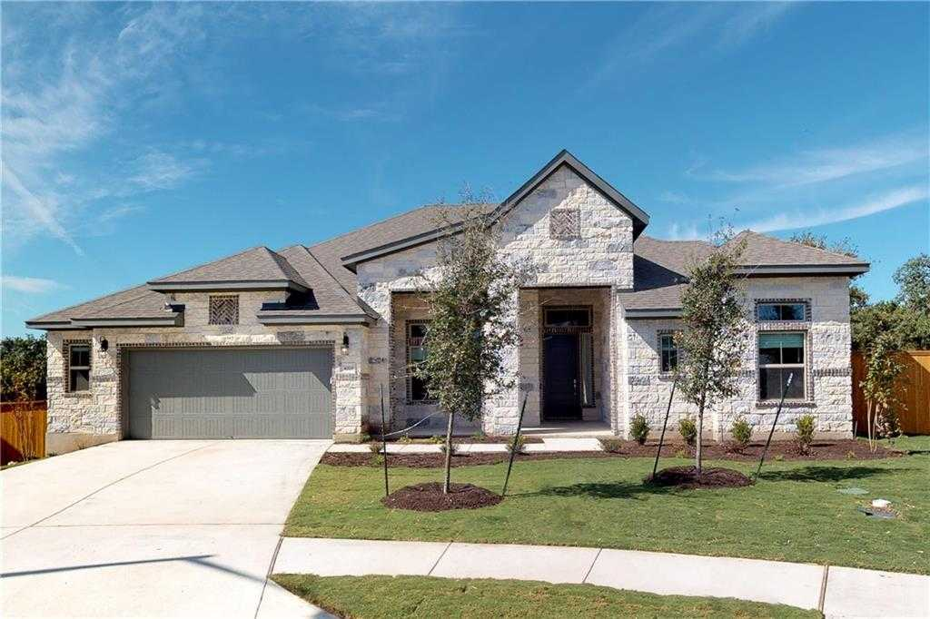 $525,000 - 4Br/4Ba -  for Sale in Highlands/mayfield Ranch Sec 9, Round Rock