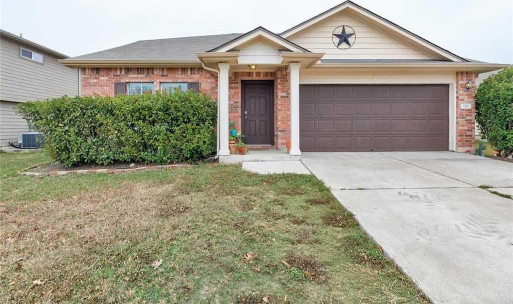 $239,900 - 4Br/3Ba -  for Sale in Sec Hutto Parke 06, Hutto