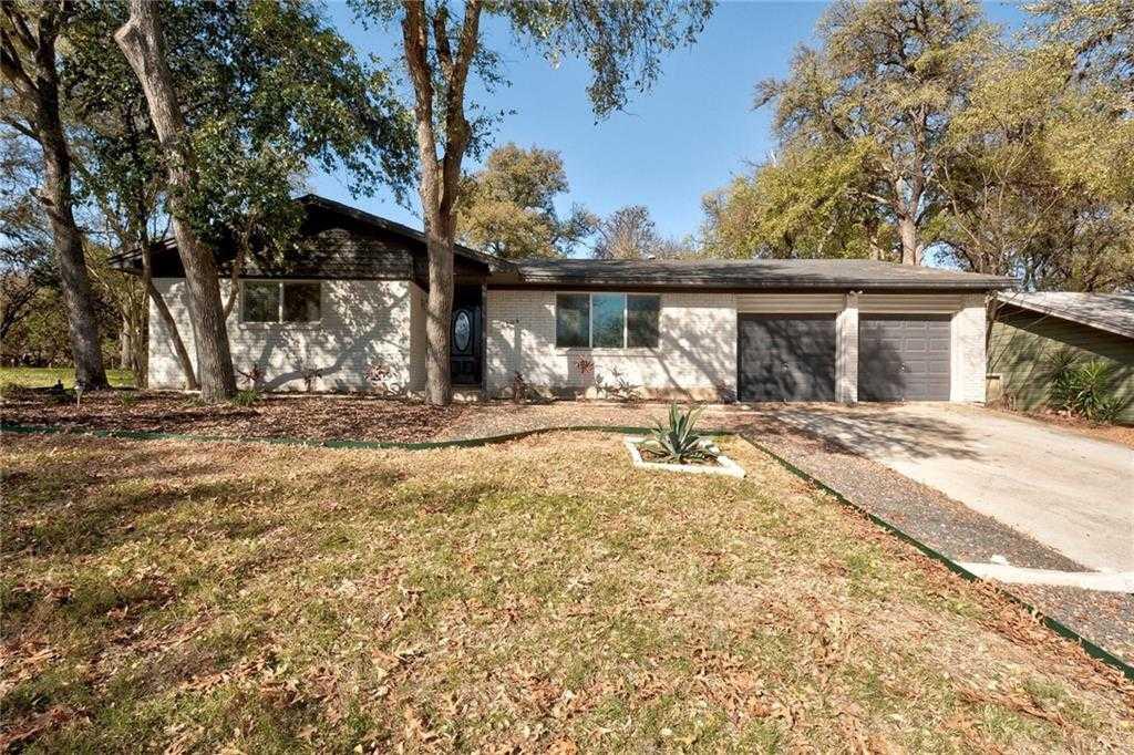 $449,900 - 4Br/2Ba -  for Sale in University Hills Sec 02 Ph 02, Austin