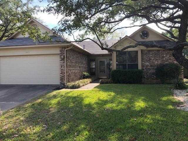 $345,900 - 3Br/2Ba -  for Sale in Gracywoods Sec 06-a, Austin