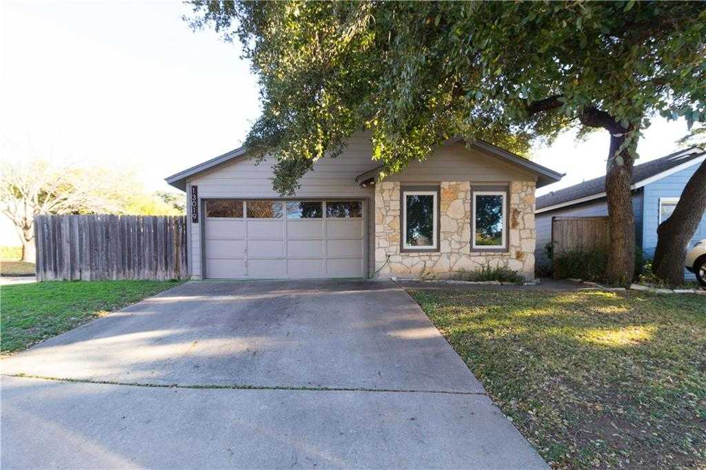 $315,000 - 3Br/2Ba -  for Sale in Milwood Sec 15-a, Austin