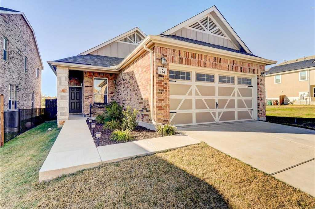 $272,900 - 3Br/2Ba -  for Sale in Villas At Star Ranch, Hutto