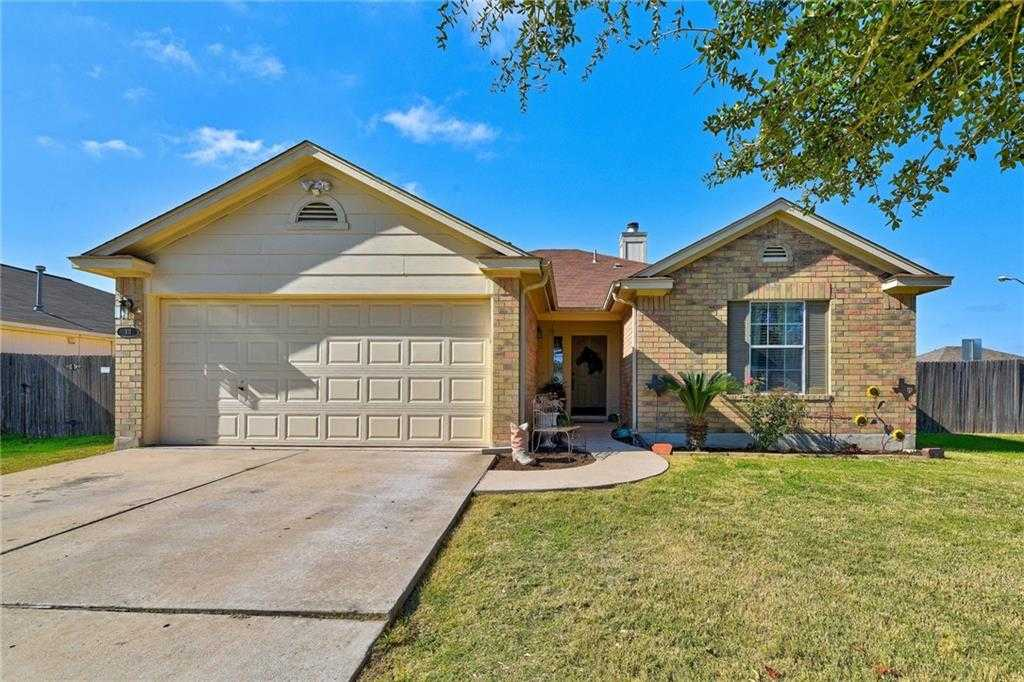 $199,900 - 3Br/2Ba -  for Sale in Glenwood Ph 02b, Hutto