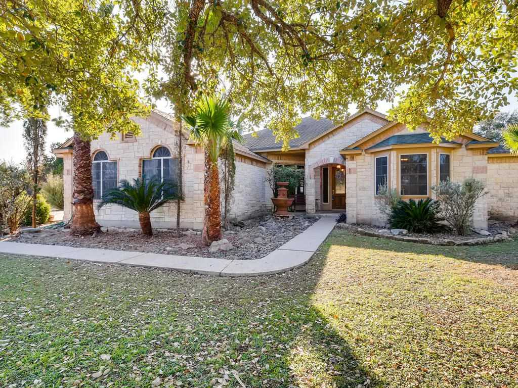 $488,000 - 4Br/2Ba -  for Sale in Ruby Ranch Ph 6, Buda