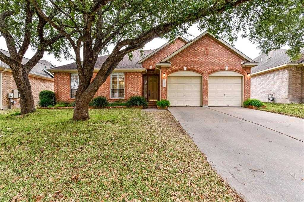 $250,000 - 3Br/2Ba -  for Sale in Springbrook 1 Sec 1, Pflugerville