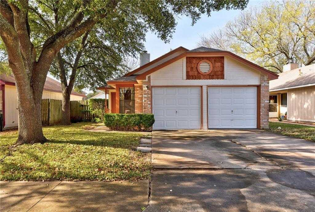 $239,000 - 3Br/2Ba -  for Sale in Wells Branch Ph D Sec 01, Austin