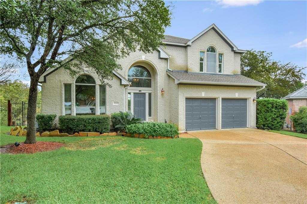 $639,900 - 3Br/3Ba -  for Sale in River Place Sec 08, Austin