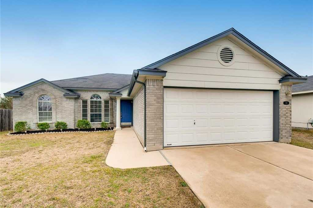 $210,000 - 3Br/2Ba -  for Sale in Post Oak Ph 2, Kyle