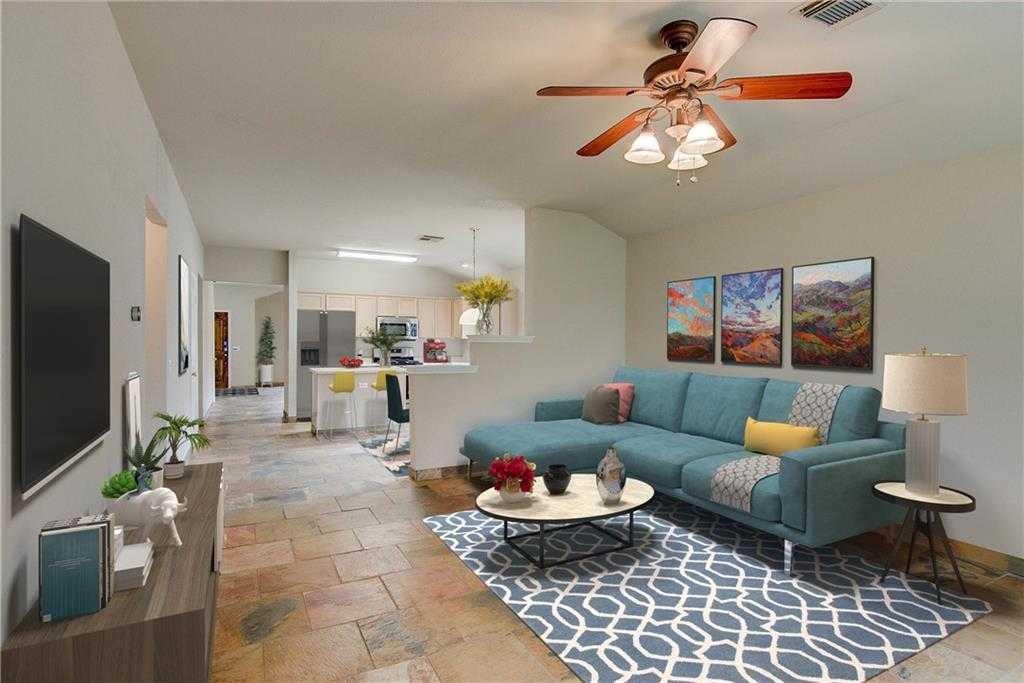 $300,000 - 3Br/2Ba -  for Sale in Ranch At Cypress Creek Sec 12, Cedar Park