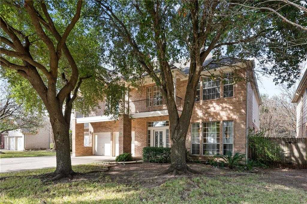 $419,000 - 4Br/3Ba -  for Sale in Stone Canyon Sec 04, Round Rock