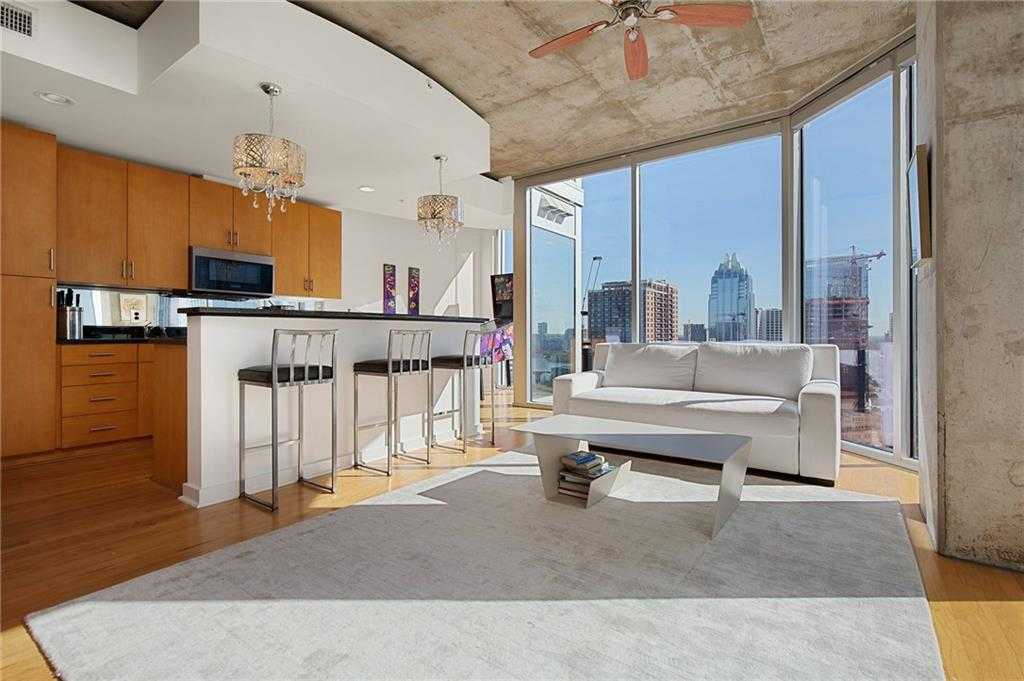 $460,000 - 1Br/1Ba -  for Sale in Residential Condo Amd 360, Austin