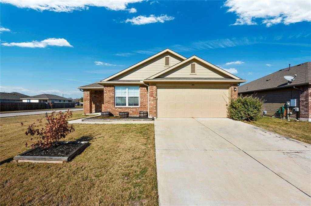 $230,000 - 4Br/2Ba -  for Sale in Glenwood, Hutto