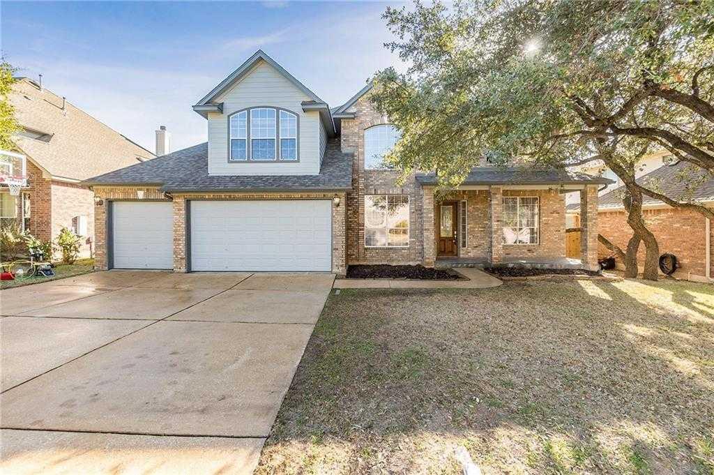$539,900 - 5Br/5Ba -  for Sale in Ranch At Deer Creek Ph 2 Sec, Cedar Park