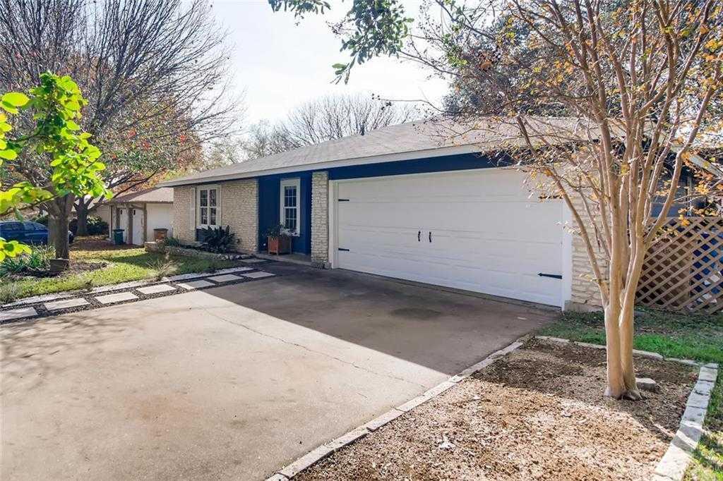 $448,000 - 4Br/2Ba -  for Sale in Milwood Sec 04, Austin