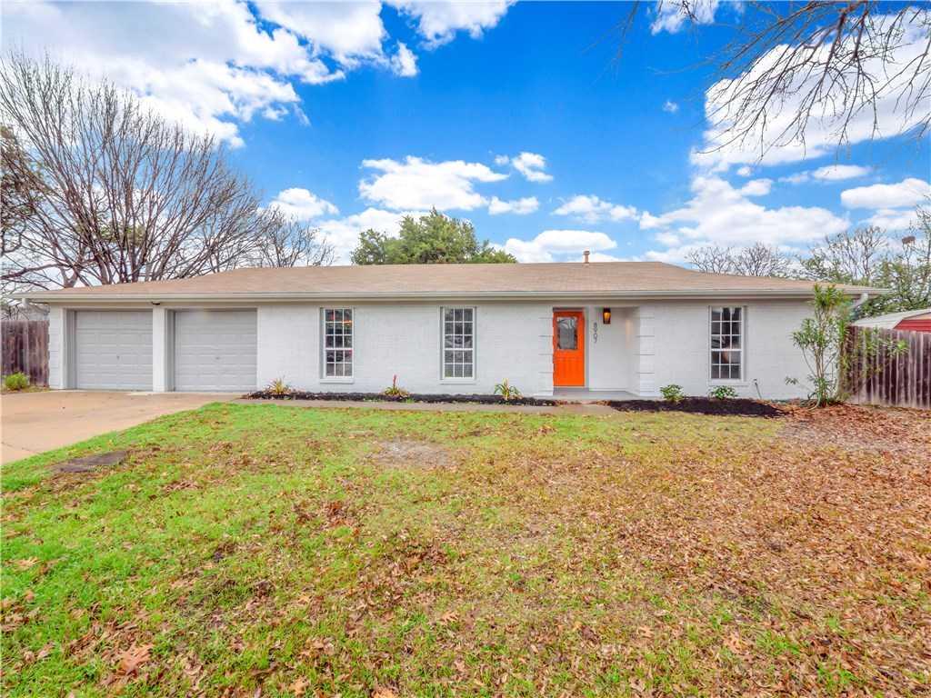 $452,500 - 3Br/2Ba -  for Sale in Quail Creek West Sec 01, Austin