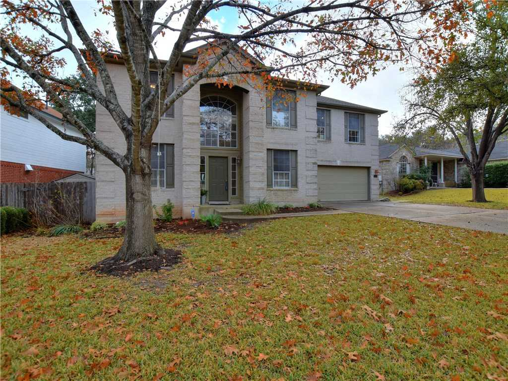 $340,000 - 3Br/3Ba -  for Sale in Anderson Mill West Sec 17, Cedar Park