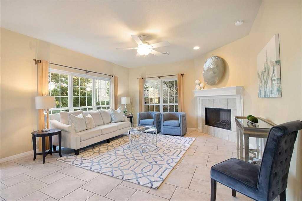 $519,900 - 4Br/3Ba -  for Sale in Circle C Ranch Ph B Sec 07, Austin