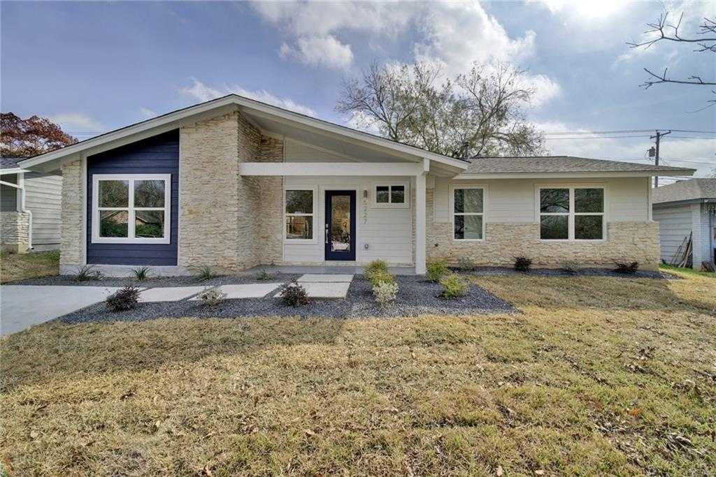 $439,000 - 3Br/2Ba -  for Sale in Windsor Park Hills Sec 07, Austin