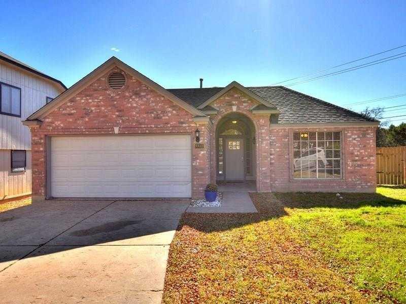 $349,900 - 3Br/2Ba -  for Sale in Cherry Creek Sec 09-a, Austin