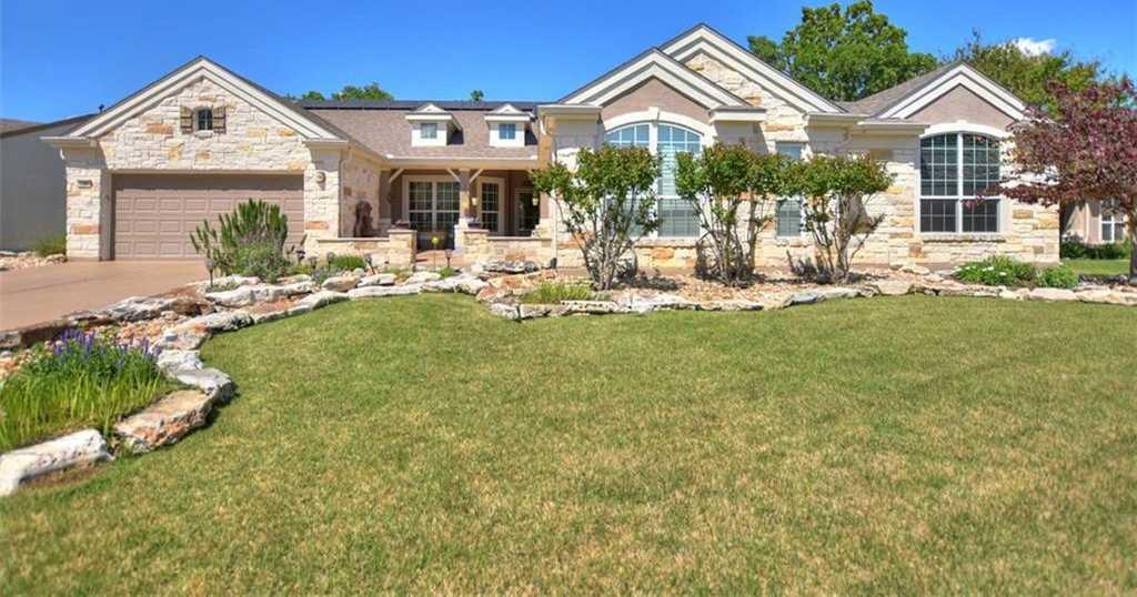 $550,000 - 3Br/2Ba -  for Sale in Sun City Georgetown Neighborhood 31 Pud, Georgetown