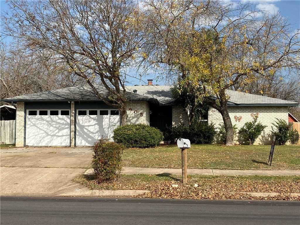 $239,990 - 3Br/2Ba -  for Sale in Mesa Park Sec 1, Round Rock