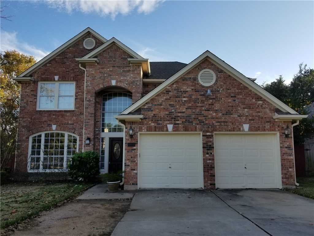 $409,000 - 4Br/3Ba -  for Sale in Davis Spring Sec 03-a, Austin