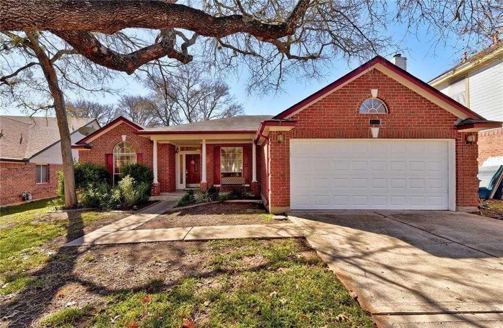 $349,900 - 4Br/2Ba -  for Sale in Cherry Creek Sec 11, Austin