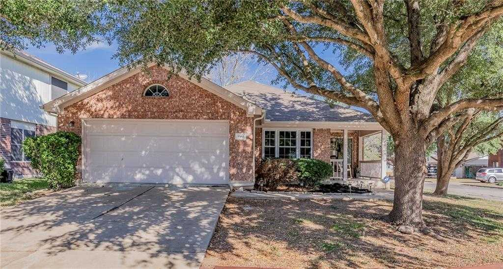 $225,000 - 4Br/2Ba -  for Sale in Steeds Crossing, Pflugerville