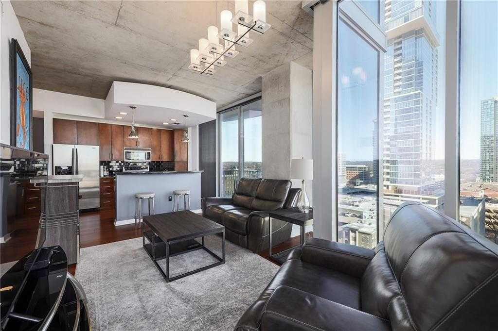 $659,000 - 2Br/2Ba -  for Sale in Residential Condo Amd 360, Austin