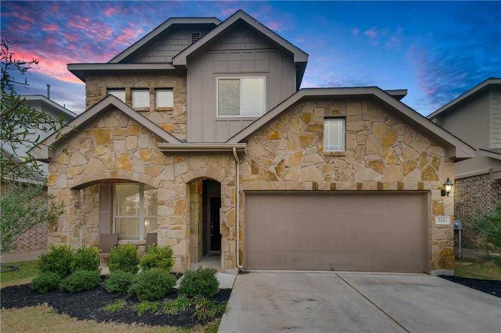 $299,900 - 5Br/3Ba -  for Sale in Vista Ridge, Leander