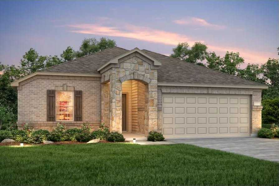 $270,050 - 3Br/2Ba -  for Sale in Summerlyn, Leander
