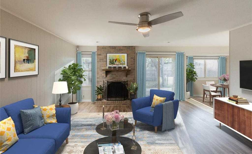 $372,000 - 3Br/2Ba -  for Sale in Cherry Creek Ph 04 Sec 02, Austin