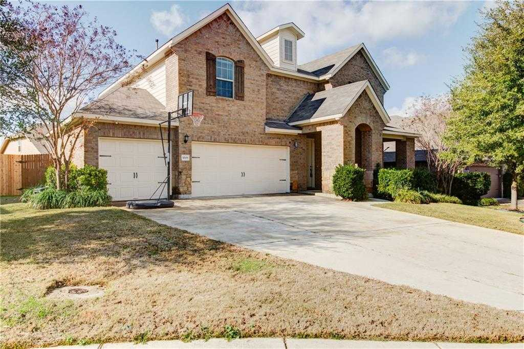 $419,990 - 5Br/4Ba -  for Sale in Forest Creek, Round Rock