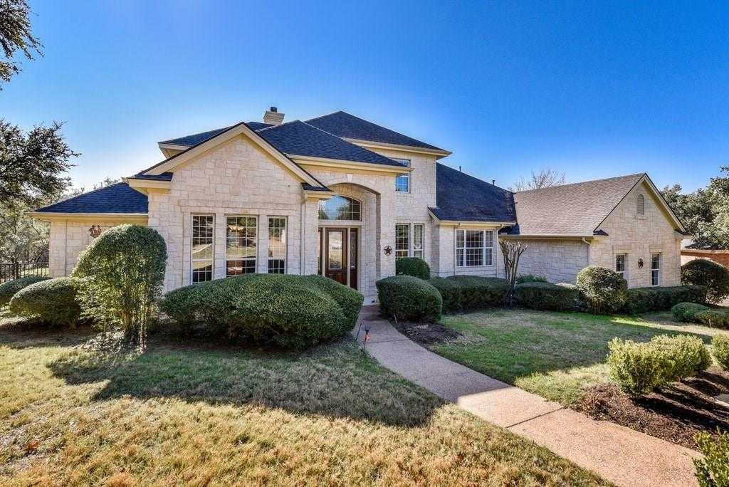$1,250,000 - 4Br/5Ba -  for Sale in Overlook At Cat Mountain Sec 1, Austin